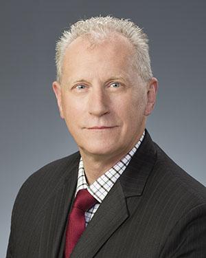 Colin Winter
